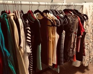 Nice Ladies clothing size Medium