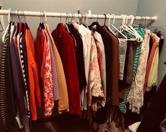 Nicer ladies clothing size medium