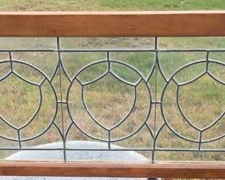 Glass Window Panel https://ctbids.com/#!/description/share/274886