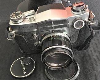 Miranda 35mm Camera Kit https://ctbids.com/#!/description/share/274892
