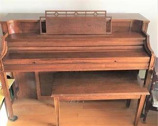 Spinet Piano https://ctbids.com/#!/description/share/274895