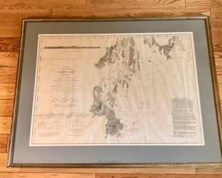 Framed Nautical Pictures https://ctbids.com/#!/description/share/274943