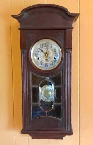 Antique Clock https://ctbids.com/#!/description/share/274946