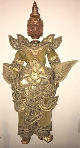 Thailand Burma Marionette Puppet https://ctbids.com/#!/description/share/274961