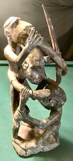 African Cultural Collectible https://ctbids.com/#!/description/share/274962