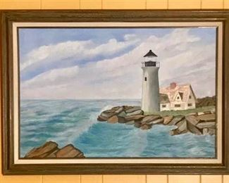 Original oil on canvas painting https://ctbids.com/#!/description/share/274970