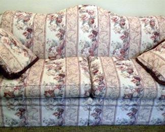 Fine Sofa