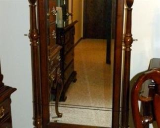Lexington Furniture Dressing Mirror
