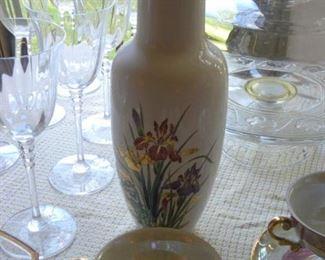 Oriental Pottery