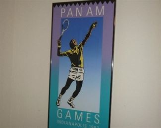 1987 poster tennis