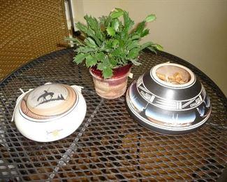 cactus / bowls