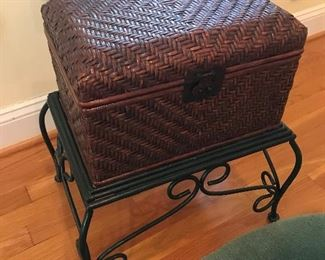 Decorative Storage Box $ 48.00
