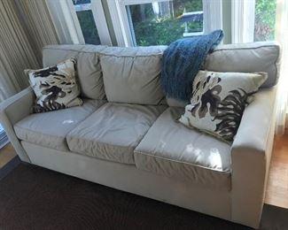 Sofa $ 180.00