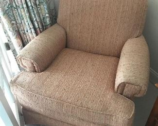 Upholstered Chair $ 78.00