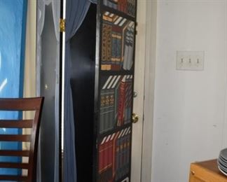 Two Sided Room Divider
