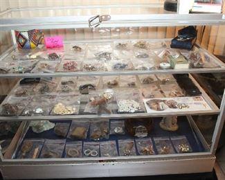 Showcase Items