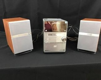 Panasonic DVD stereo system https://ctbids.com/#!/description/share/234868