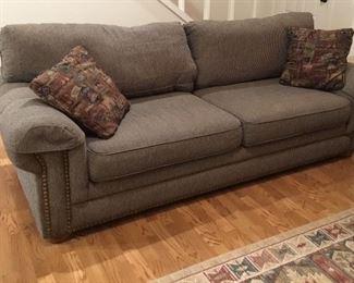 Sofa/Sleeper king size.