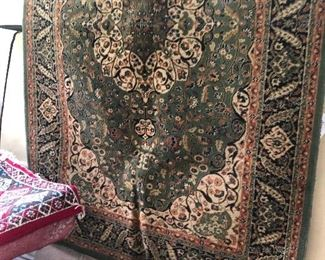 MORE RUGS