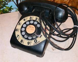 1952 bell telephone