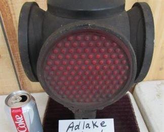 Adlake Railroad Light