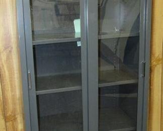 New Metal Storage Cabinet