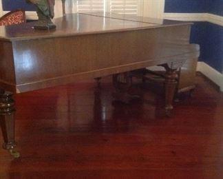 John Broadwood & Sons Piano