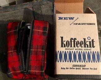 Koffee kit