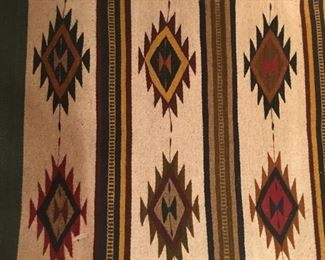 Mexican Blankets Rugs
