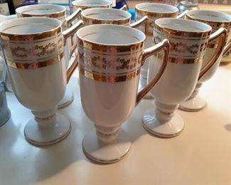 KC IRISH CREAM CUPS