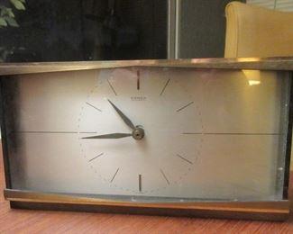 Kienzle clock