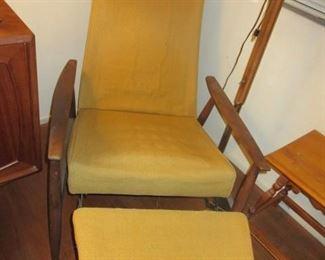 recliner open
