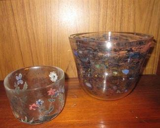H/P glassware