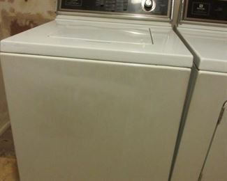 Maytag washer and dryer ..older but works great