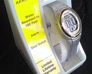 AMITRON alarm stop watch WORKS!!!