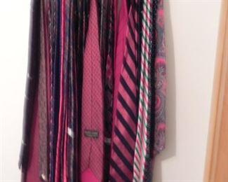 Vintage Ties