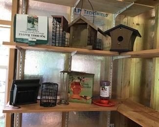 For the Bird Watcher https://ctbids.com/#!/description/share/233887