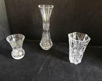 Flower Vases https://ctbids.com/#!/description/share/233927