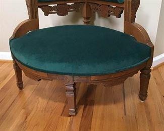Corner Chair https://ctbids.com/#!/description/share/233937