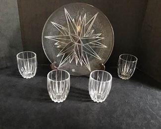 Glassware for Serving https://ctbids.com/#!/description/share/233944