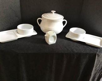 Soup and Sandwich Set https://ctbids.com/#!/description/share/233950