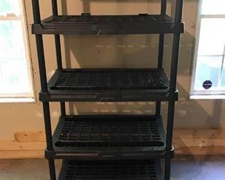 Sturdy Shelf Unit #1 https://ctbids.com/#!/description/share/233964