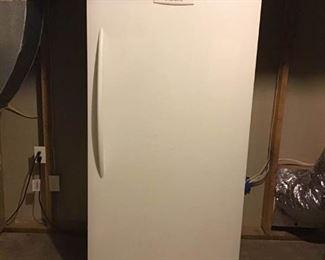 Frigidaire Freezer https://ctbids.com/#!/description/share/233973