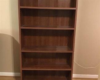 Bookshelf Number One https://ctbids.com/#!/description/share/233975