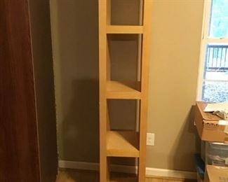 Solid Wood Shelf https://ctbids.com/#!/description/share/233980