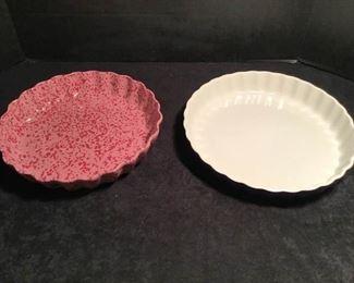 Quiche or Tart Plates https://ctbids.com/#!/description/share/234019