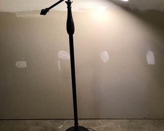 Reading Floor Lamp https://ctbids.com/#!/description/share/234027