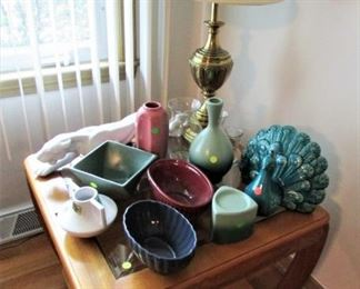 Haeger Pottery