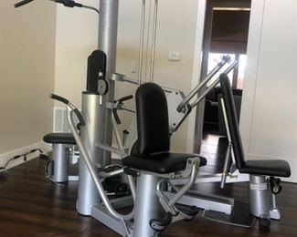 Massive VECTRA workout Machine