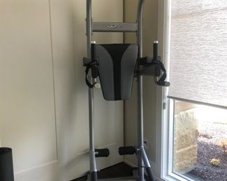 Tuff Stuff Workout Equipment